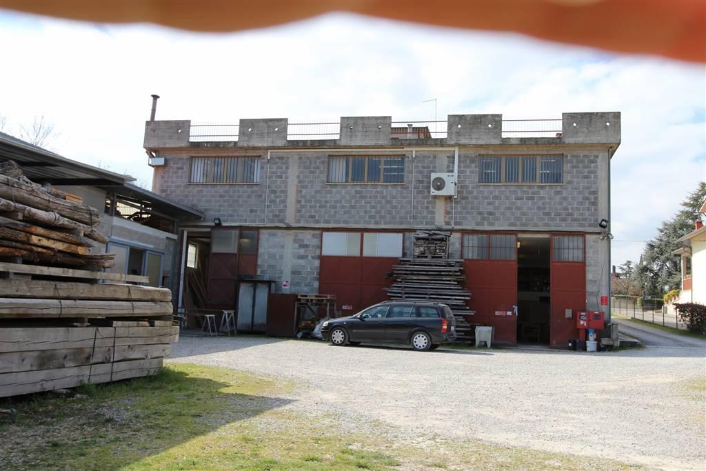 Laboratorio in Vendita a Montepulciano