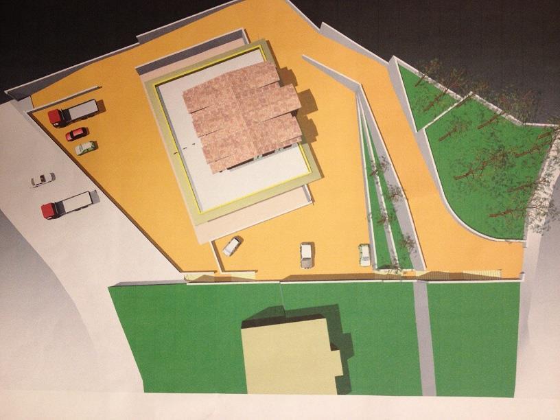 Terreno Edificabile Comm.le/Ind.le in vendita a Giffoni Valle Piana, 9999 locali, zona Località: OMITO, prezzo € 150.000 | Cambio Casa.it