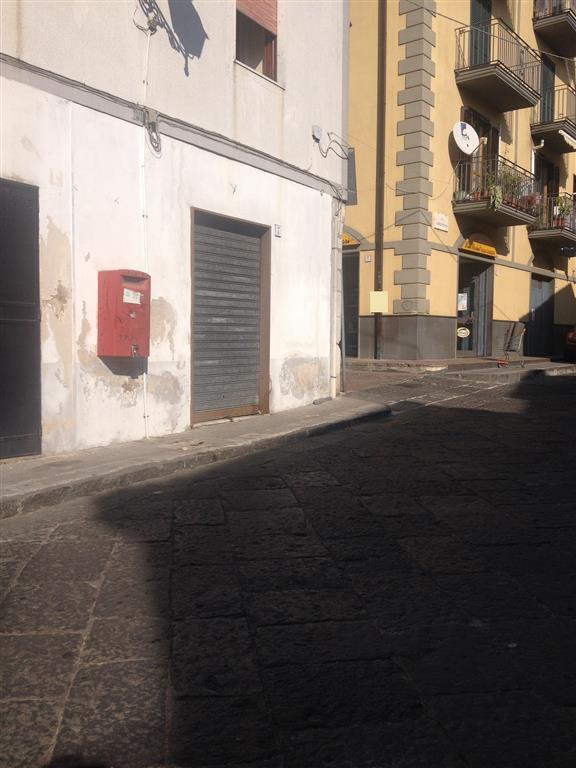 Negozio / Locale in vendita a Giffoni Valle Piana, 1 locali, prezzo € 19.000 | CambioCasa.it
