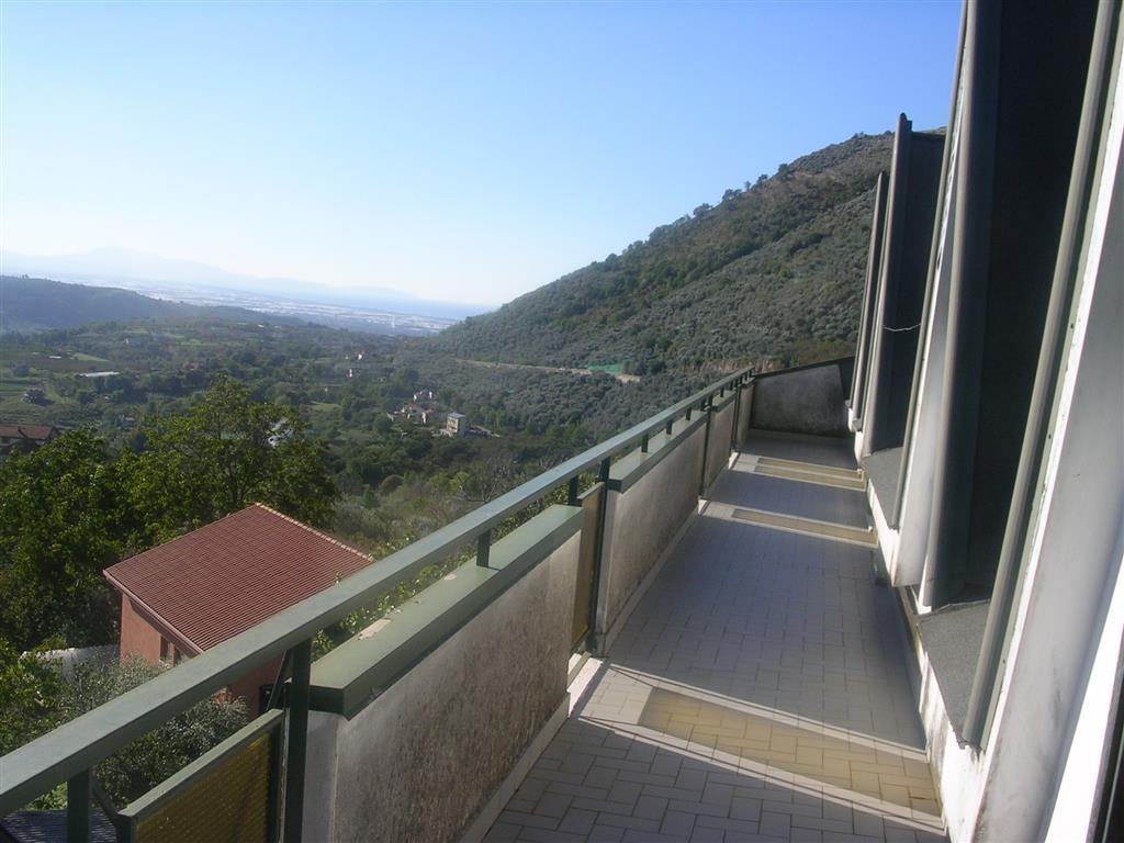 Attico / Mansarda in Vendita a San Cipriano Picentino