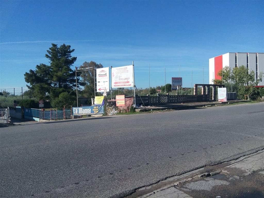 Terreno Edificabile Residenziale in Vendita a Pontecagnano Faiano
