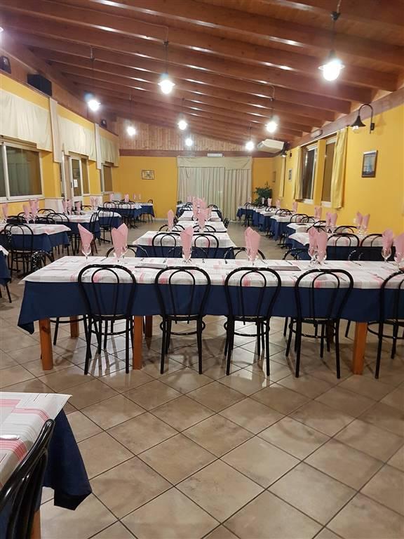 Ristorante / Pizzeria / Trattoria in vendita a Giffoni Valle Piana, 9999 locali, Trattative riservate | Cambio Casa.it