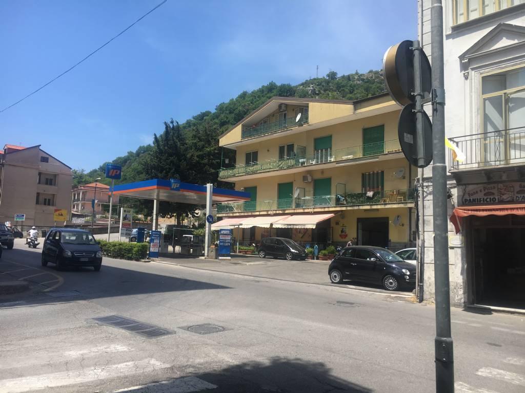Attico / Mansarda in vendita a Giffoni Valle Piana, 4 locali, zona Zona: Mercato, prezzo € 109.000 | CambioCasa.it