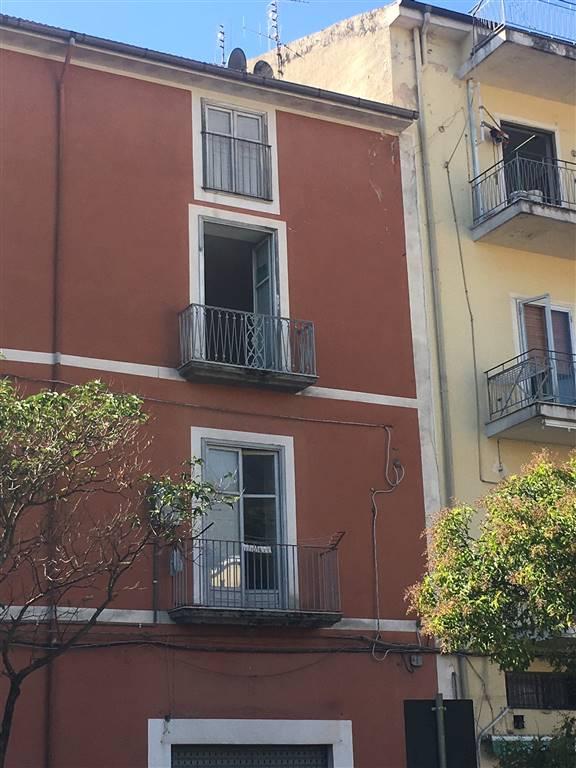 Appartamento in vendita a Montecorvino Rovella, 2 locali, prezzo € 74.000 | CambioCasa.it