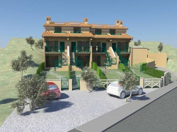 Villa a Schiera in Vendita a Passignano sul Trasimeno