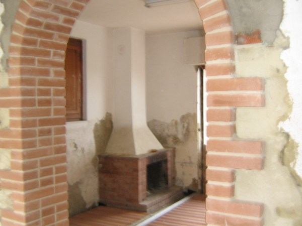 Casa singola in Lucignano, Lucignano