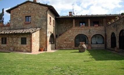 Agriturismo in vendita a Cetona, 9999 locali, Trattative riservate | CambioCasa.it