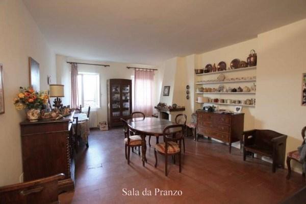 Attico / Mansarda in vendita a Siena, 6 locali, zona Zona: Centro storico, prezzo € 650.000 | CambioCasa.it