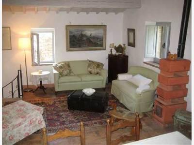 Soluzione Indipendente in vendita a Cetona, 5 locali, prezzo € 295.000 | CambioCasa.it