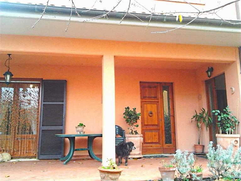 Villa in vendita a Città della Pieve, 10 locali, prezzo € 550.000 | CambioCasa.it