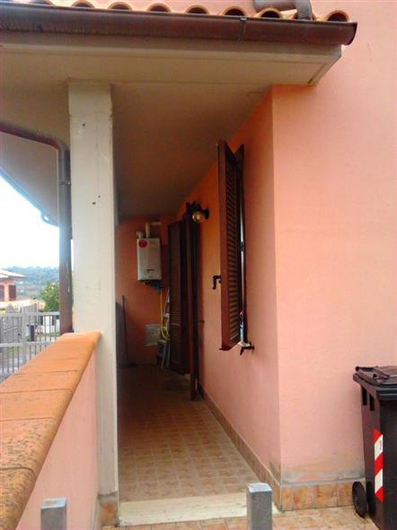 Soluzione Indipendente in vendita a Città della Pieve, 3 locali, prezzo € 95.000 | CambioCasa.it