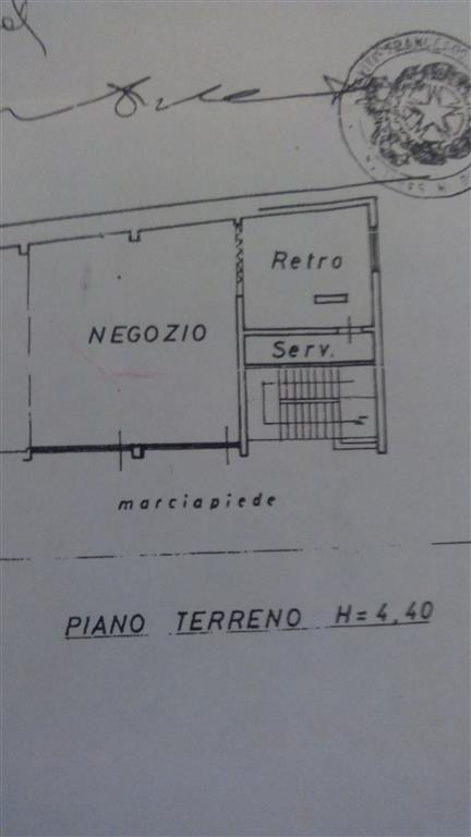 Negozio / Locale in affitto a Chianciano Terme, 2 locali, prezzo € 600 | CambioCasa.it