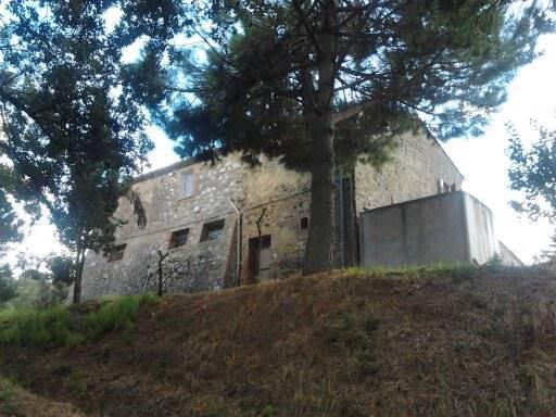 Azienda Agricola in vendita a Trequanda, 10 locali, prezzo € 1.800.000 | CambioCasa.it