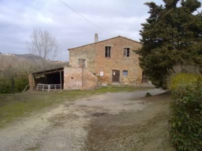 Azienda Agricola in vendita a Chiusi, 9 locali, prezzo € 400.000 | CambioCasa.it