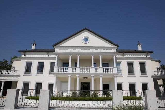 Villa-Villetta Vendita Robbio