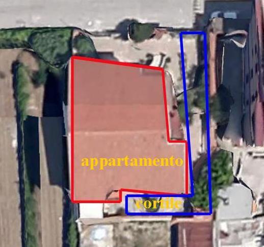 Attico / Mansarda in vendita a Marcianise, 5 locali, zona Località: MACELLO, prezzo € 199.000 | Cambio Casa.it
