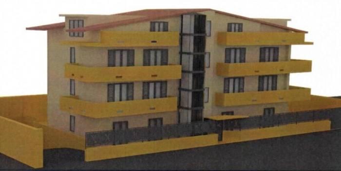 Appartamento in vendita a Capodrise, 3 locali, prezzo € 130.000 | Cambio Casa.it