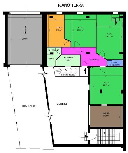 Soluzione Indipendente in vendita a Marcianise, 12 locali, zona Località: MADONNA DELLA LIBERA, prezzo € 260.000 | Cambio Casa.it