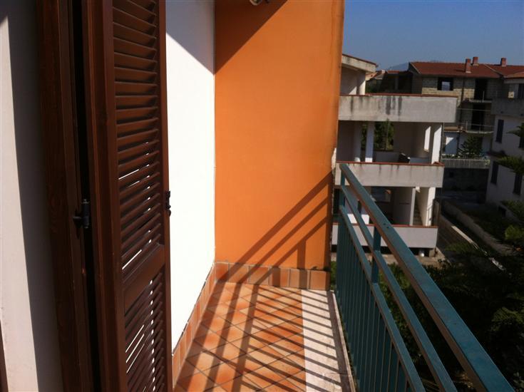 Attico / Mansarda in affitto a Capodrise, 2 locali, prezzo € 380 | Cambio Casa.it