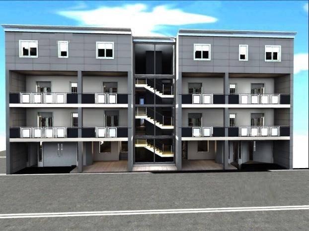 Appartamento in vendita a Capodrise, 2 locali, prezzo € 150.000 | CambioCasa.it
