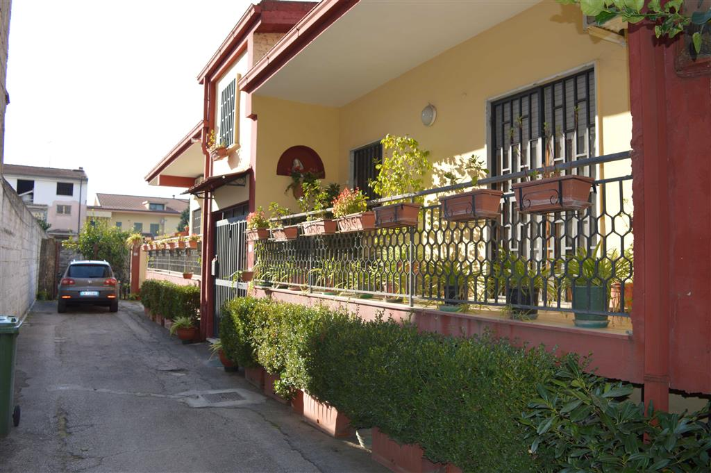 Villa in Vendita a Capodrise