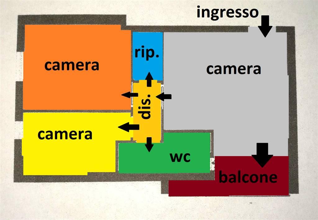 Ufficio / Studio in Vendita a San Nicola la Strada
