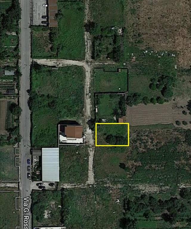 Terreno Edificabile Residenziale in Vendita a Portico di Caserta