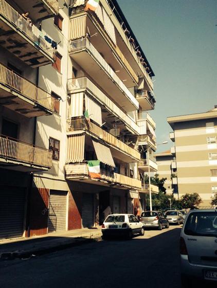 Appartamento in vendita a Battipaglia, 4 locali, prezzo € 147.000 | Cambio Casa.it