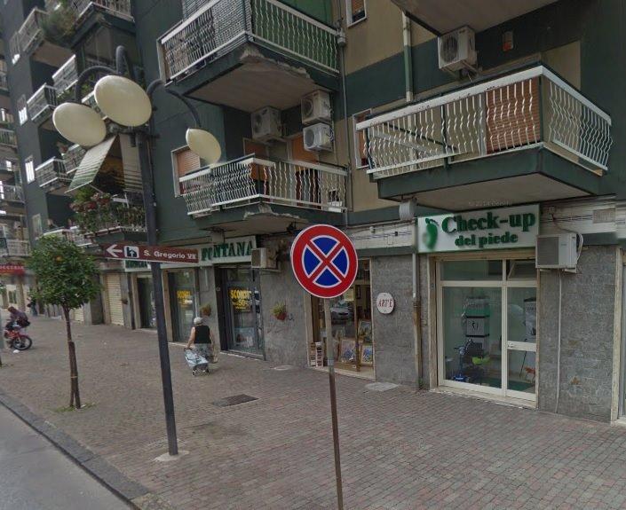 Negozio / Locale in affitto a Battipaglia, 1 locali, prezzo € 600   Cambio Casa.it
