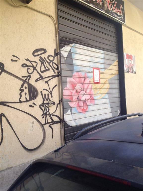 Negozio / Locale in affitto a Battipaglia, 9999 locali, prezzo € 350   Cambio Casa.it