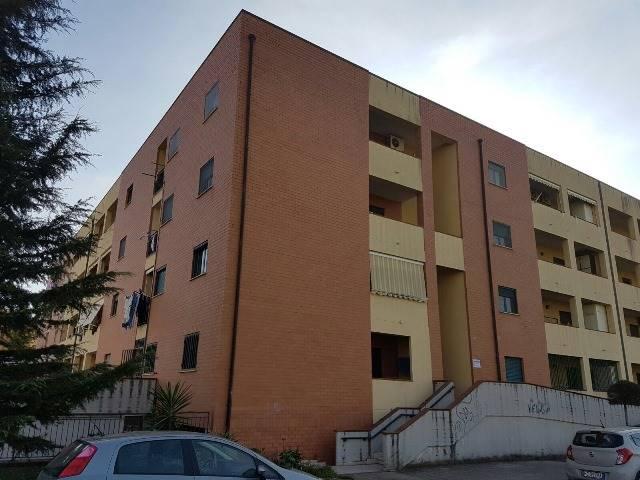 Appartamento in vendita a Battipaglia, 3 locali, prezzo € 115.000 | Cambio Casa.it