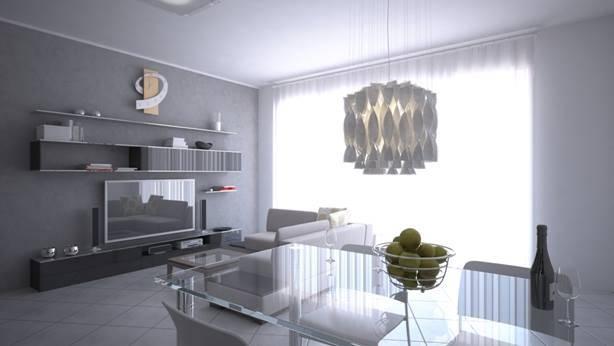Attico / Mansarda in vendita a Cormano, 3 locali, zona Zona: Cormano-Centro, prezzo € 292.000 | CambioCasa.it