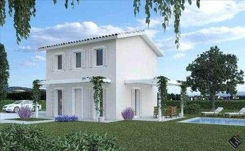 Soluzione Indipendente in vendita a Bertinoro, 6 locali, zona Zona: Fratta Terme, prezzo € 370.000 | Cambio Casa.it