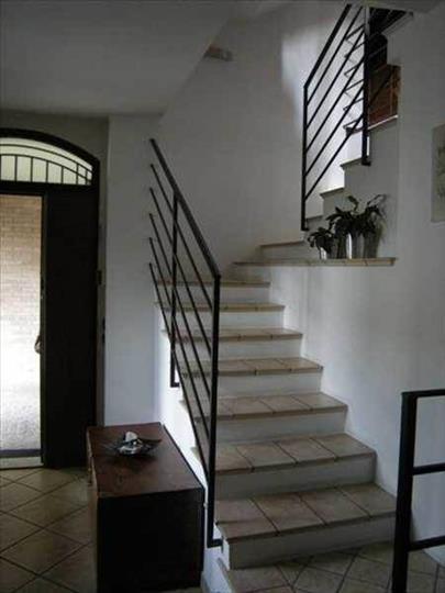 Soluzione Indipendente in vendita a Forlì, 7 locali, zona Zona: Ronco, prezzo € 450.000 | Cambio Casa.it