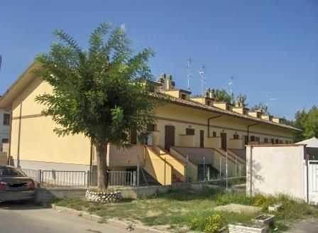 Villa a Schiera in Vendita a Bertinoro