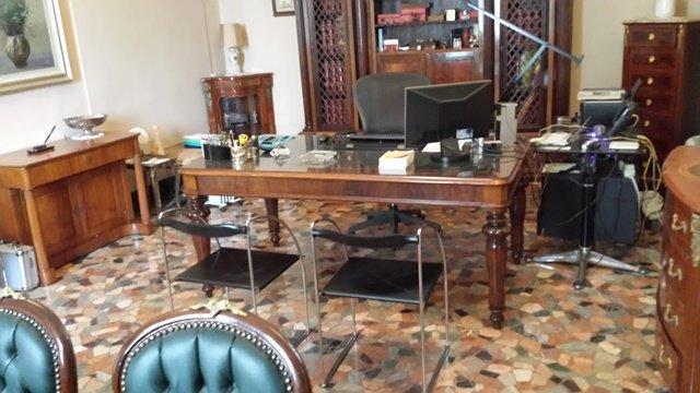 Ufficio / Studio in affitto a Forlì, 10 locali, zona Zona: Centro, prezzo € 2.400 | Cambio Casa.it