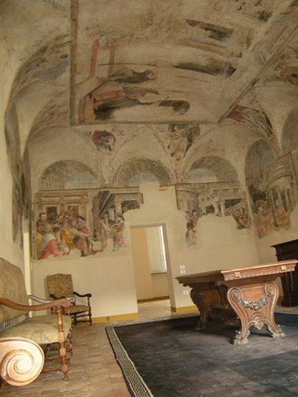 Ufficio / Studio in affitto a Forlì, 6 locali, zona Zona: Centro, prezzo € 2.500 | Cambio Casa.it