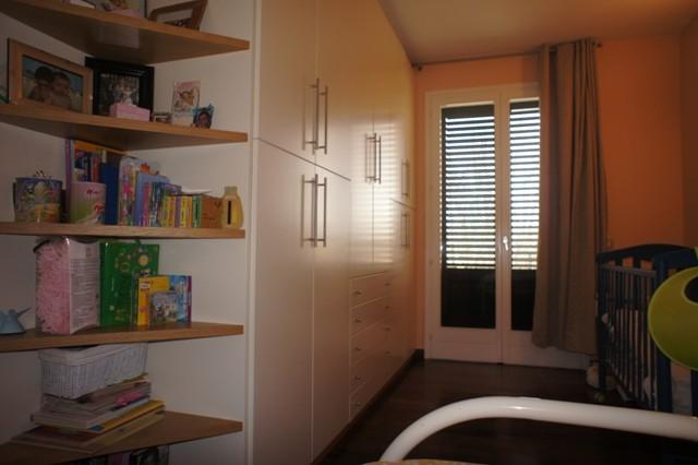Villa in vendita a Forlì, 8 locali, zona Zona: Ronco, prezzo € 430.000   Cambio Casa.it