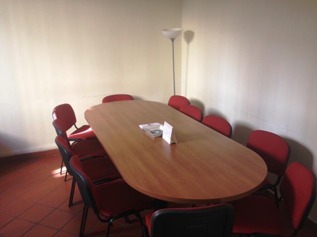 Ufficio / Studio in affitto a Forlì, 1 locali, zona Zona: Centro, prezzo € 250 | Cambio Casa.it