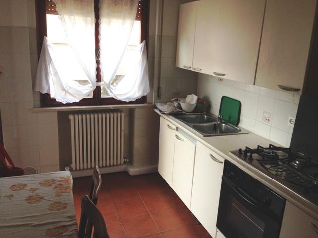 Appartamento in Affitto a Forlì