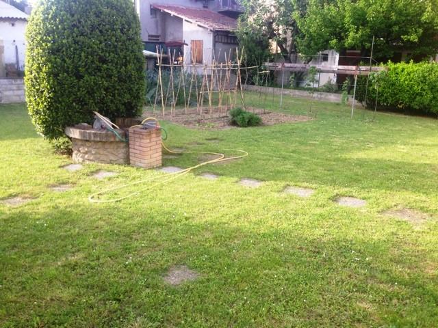 Soluzione Indipendente in Affitto a Forlì