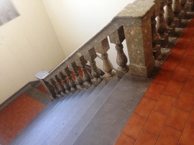 Ufficio / Studio in affitto a Forlì, 6 locali, zona Zona: Centro, prezzo € 1.300 | Cambio Casa.it