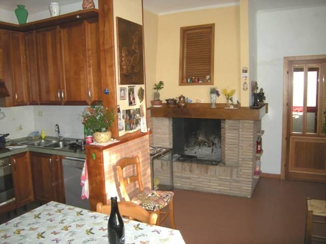 Soluzione Indipendente in vendita a Forlì, 6 locali, zona Località: VILLAGRAPPA, prezzo € 260.000 | Cambio Casa.it