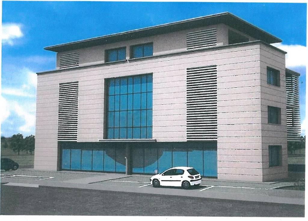 Negozio / Locale in affitto a Forlì, 1 locali, zona Zona: Semicentro, prezzo € 1.500 | Cambio Casa.it