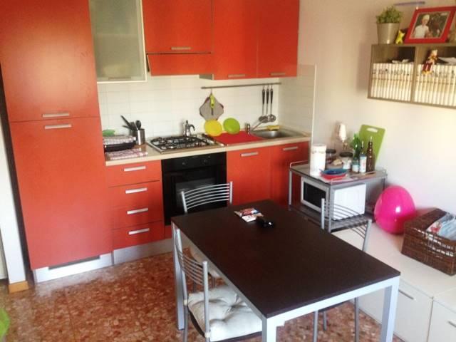 Appartamento in affitto a Forlì, 2 locali, zona Zona: Semicentro, prezzo € 390 | Cambio Casa.it