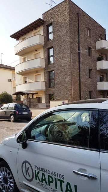 Appartamento in affitto a Forlì, 2 locali, prezzo € 480 | Cambio Casa.it
