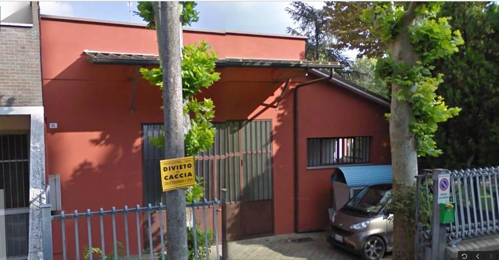 Laboratorio in affitto a Meldola, 2 locali, prezzo € 1.100 | Cambio Casa.it