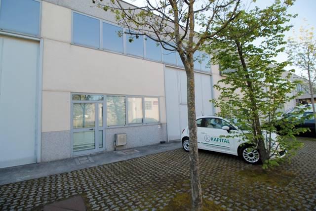 Laboratorio in vendita a Forlì, 1 locali, zona Località: BAGNOLO, prezzo € 165.000 | CambioCasa.it
