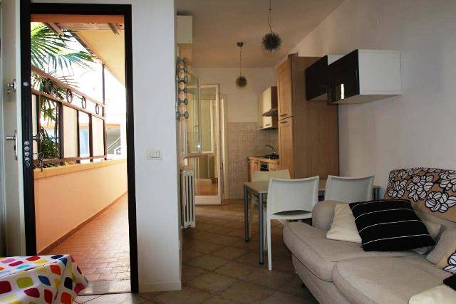 Appartamento in affitto a Forlì, 3 locali, zona Zona: Centro, prezzo € 500 | CambioCasa.it