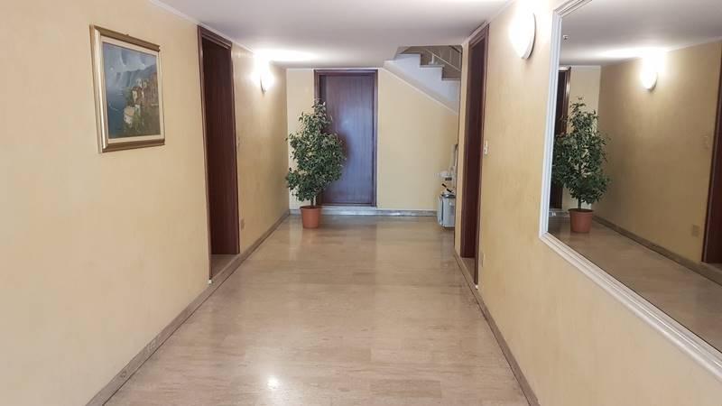 Appartamento in affitto a Forlì, 5 locali, zona Zona: Semicentro, prezzo € 530 | CambioCasa.it